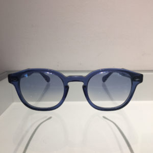 Lemtosh - Blue - custom blue tint